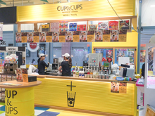 CUP&CUPS那覇店